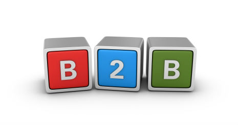 B2B marketing goes online